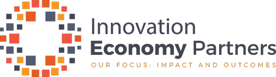 Innovation Economy Partners Mobile Logo